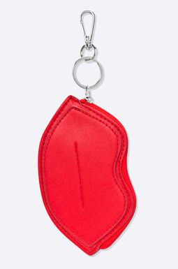 Woman's Brelok damski Basic czerwony