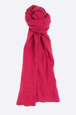 Woman's Szalik damski Basic czerwony