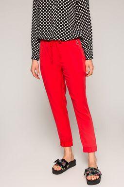 Woman's Spodnie damskie Basic
