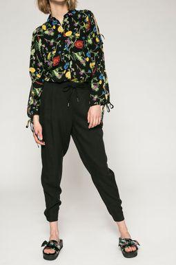 Woman's Spodnie damskie Ergo Soldier czarne