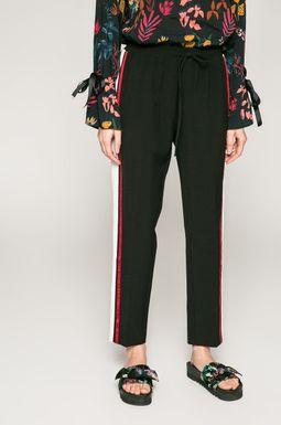 Woman's Spodnie damskie Active Forecast czarne