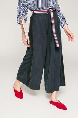 Woman's Spodnie damskie Active Forecast granatowe