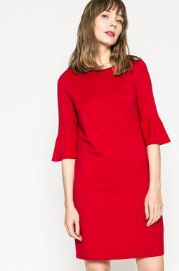 Woman's Sukienka damska Girl Power czerwona