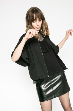 Woman's Bluza damska Stargazer czarna