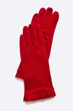 Woman's Rękawiczki damskie Rebel Forest czerwone