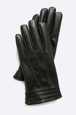 Man's Rękawiczki męskie Human Nature czarne