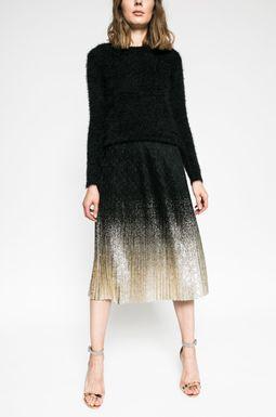Woman's Spódnica damska Stargazer złota