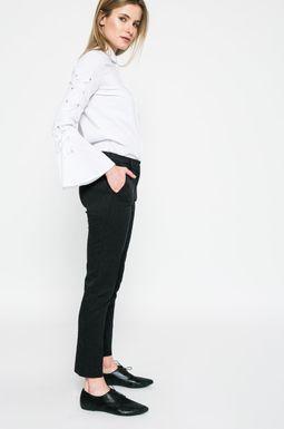 Woman's Spodnie damskie Stargazer czarne