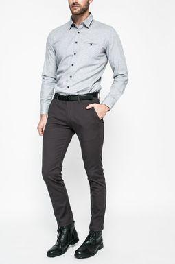 Man's Spodnie męskie Nocturnal szare