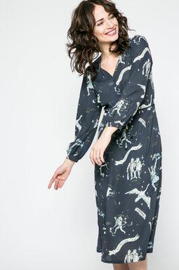 Woman's Sukienka damska Stargazer multicolor