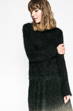 Woman's Sweter damski Stargazer czarny