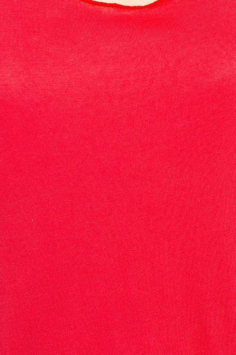 Woman's Top Fuertaventura czerwony