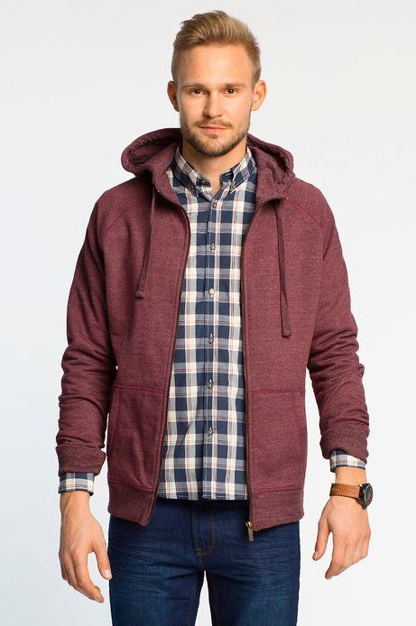 Man's Bluza Cruising różowa