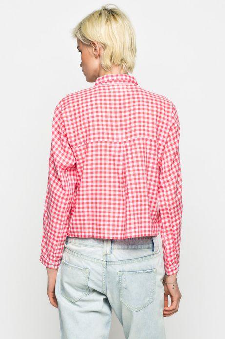 Woman's Koszula RockingIt różowa