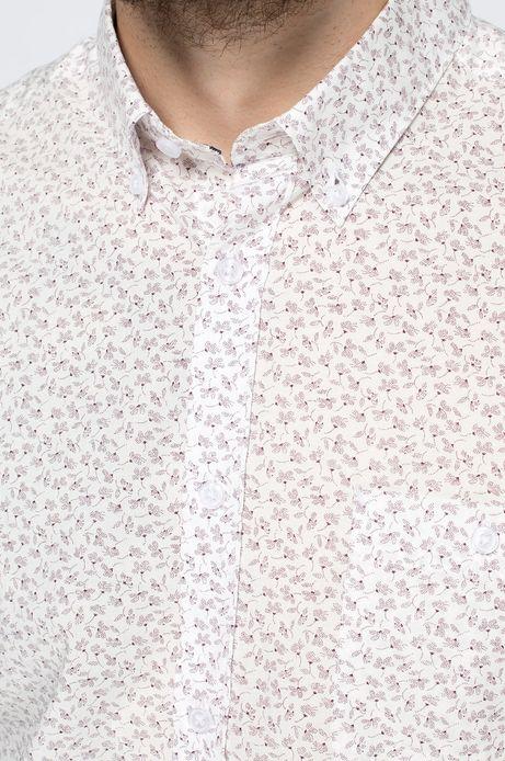 Koszula Linen biała