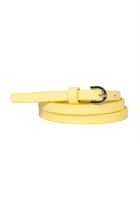 Pasek RockingIt żółty