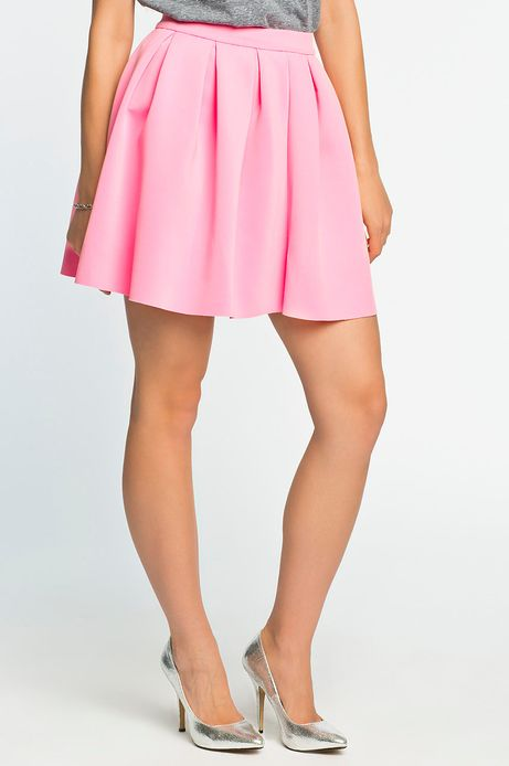 Spódnica Cruising różowa