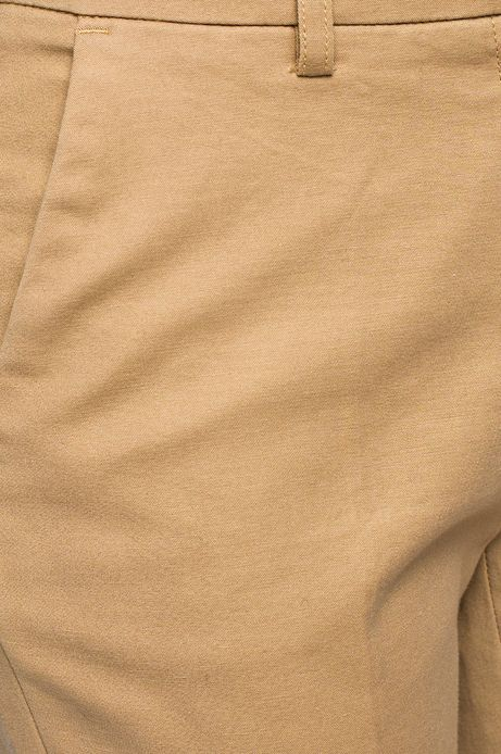 Spodnie 4Work In Progress beżowe