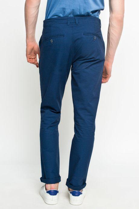 Spodnie Cruising niebieskie