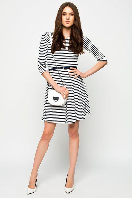 Sukienka Cruising biała