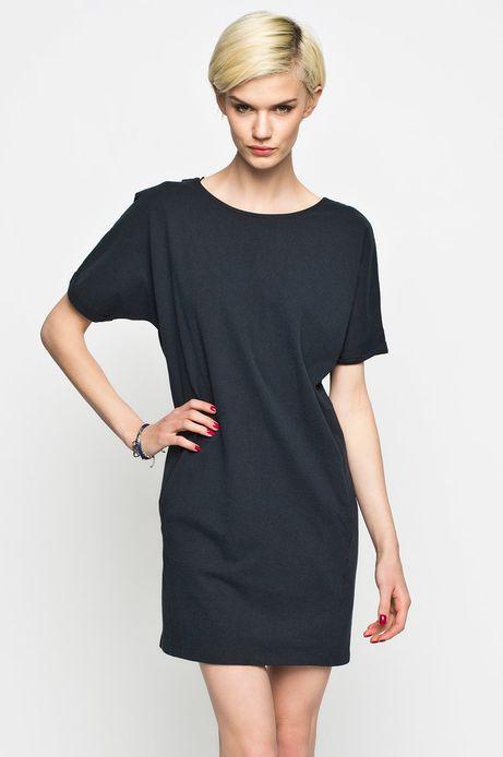 Woman's Sukienka RockingIt czarna