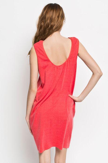 Sukienka Rocking It czerwona