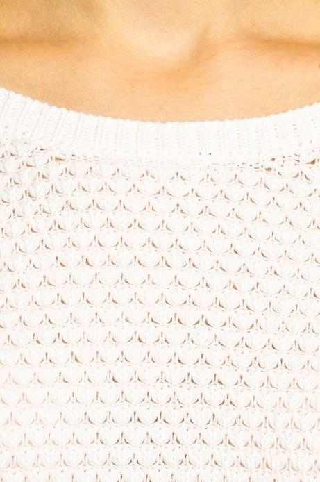 Sweter Cruising różowy
