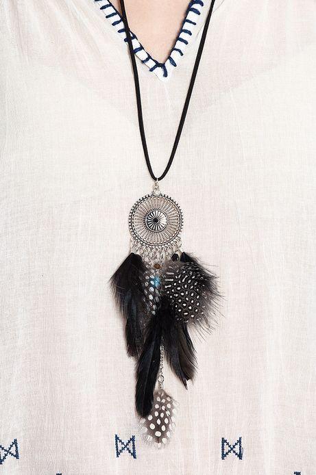 Biżuteria Artisan czarna