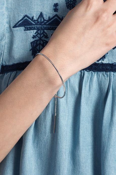 Biżuteria Artisan srebrna
