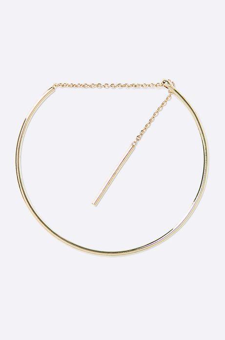 Woman's Biżuteria Artisan złota
