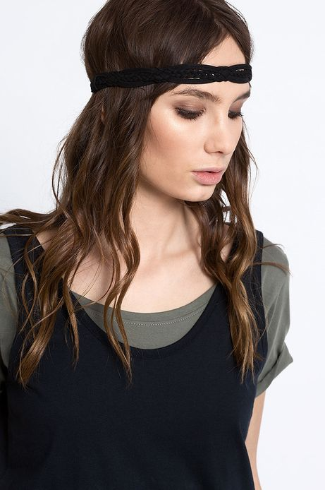 Woman's Opaska Artisan czarna