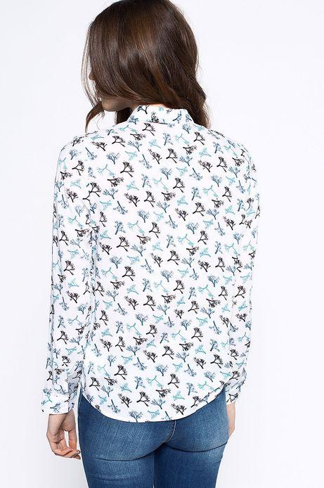 Koszula Artisan