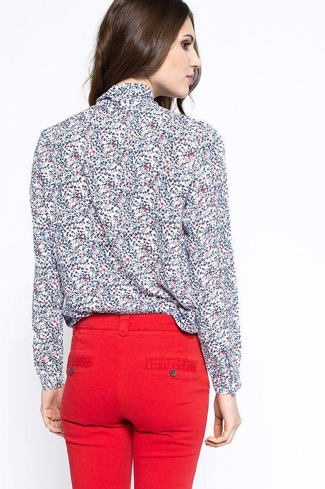Woman's Koszula Artisan