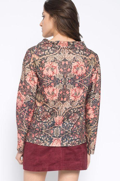 Woman's Bluza Artisan