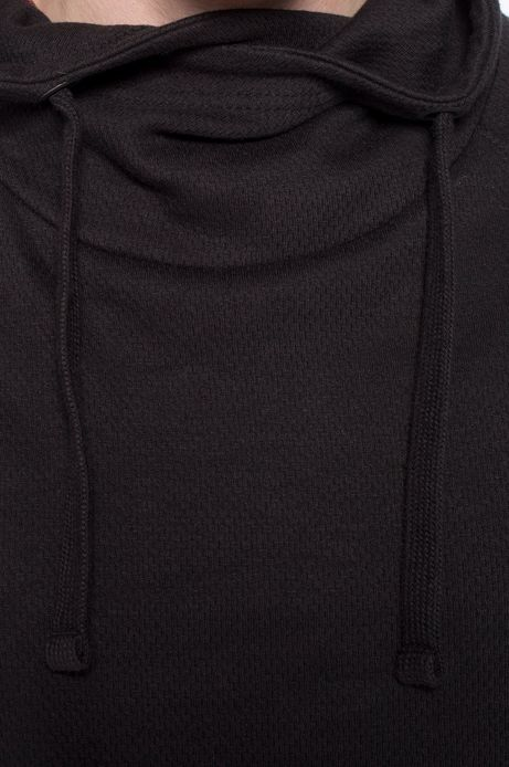 Man's Bluza Decadent czarna