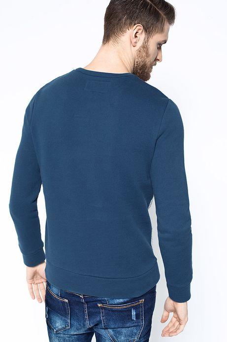 Bluza Artisan granatowa