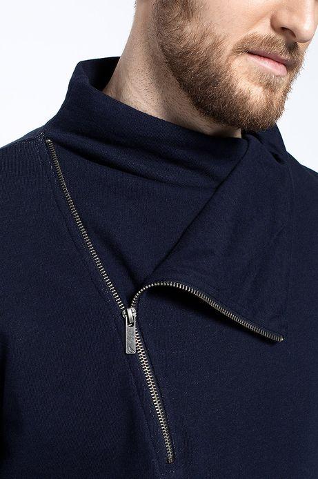 Bluza Artisan czarna