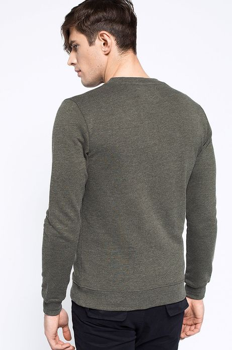 Bluza Decadent zielona