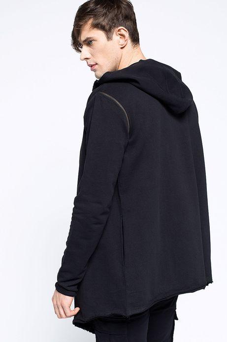 Bluza Decadent czarna