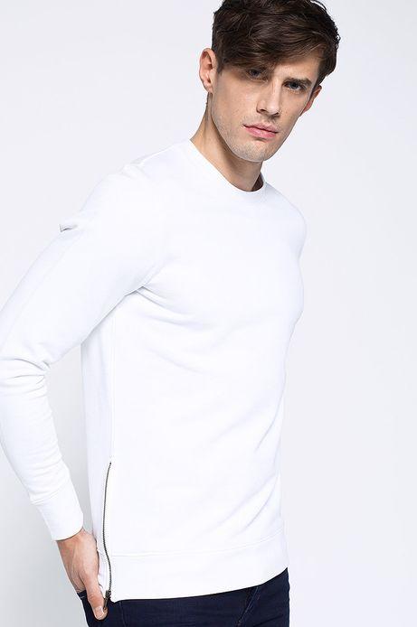Bluza Decadent biała