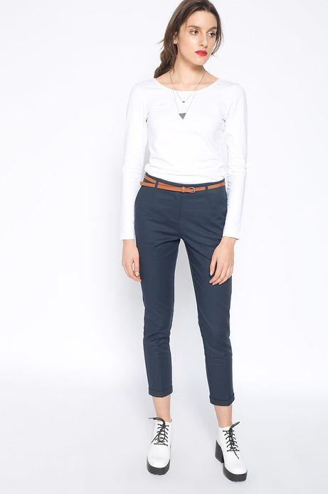 Bluzka Artisan biała