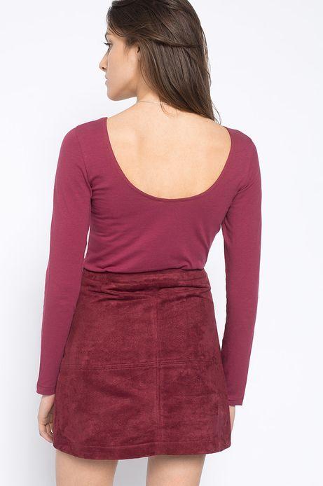 Bluzka Artisan różowa