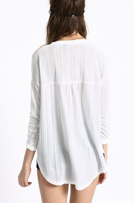 Bluzka Decadent biała