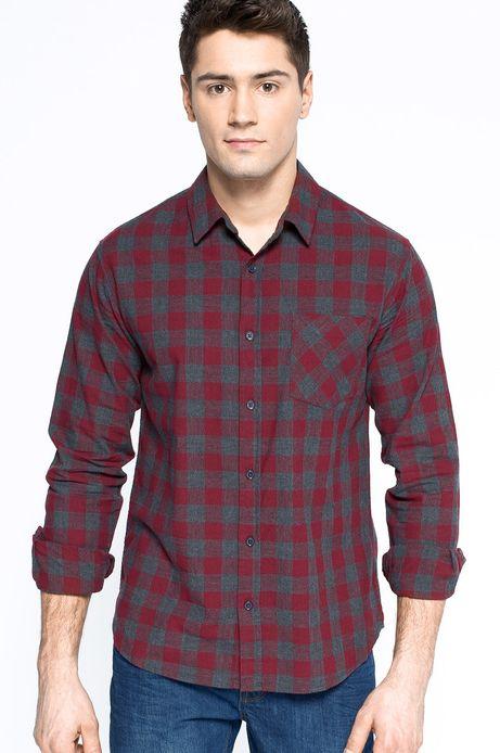 Koszula Decadent czerwona