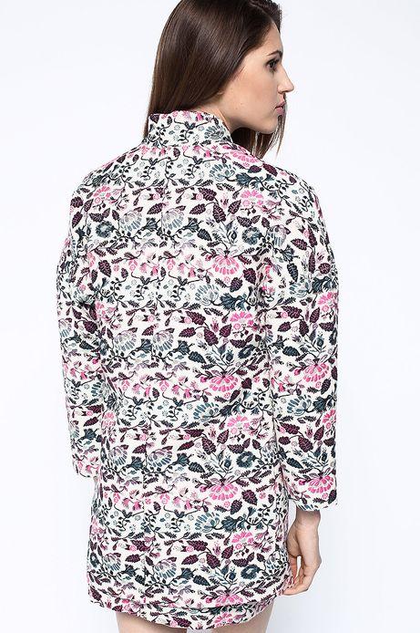 Woman's Płaszcz Artisan