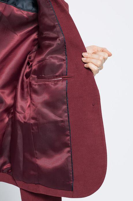 Żakiet Artisan różowy