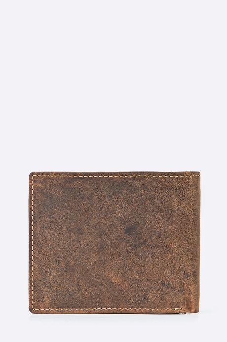 Portfel Decadent brązowy