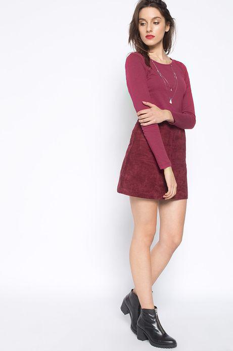 Spódnica Artisan różowa