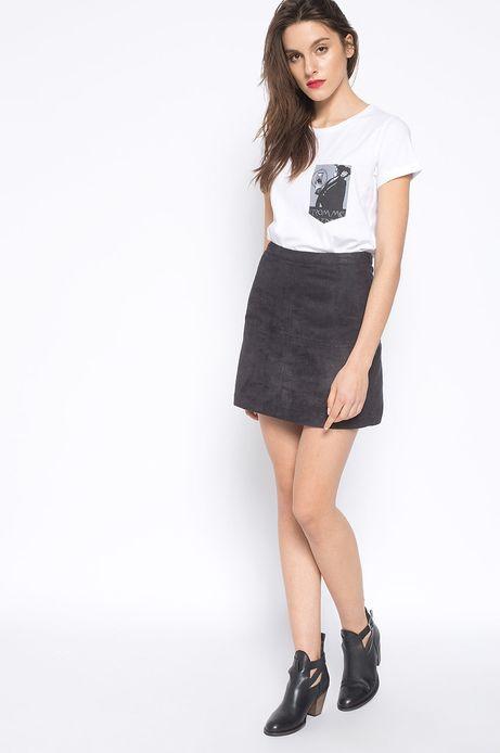 Spódnica Artisan czarna