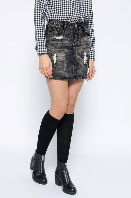 Spódnica Decadent czarna